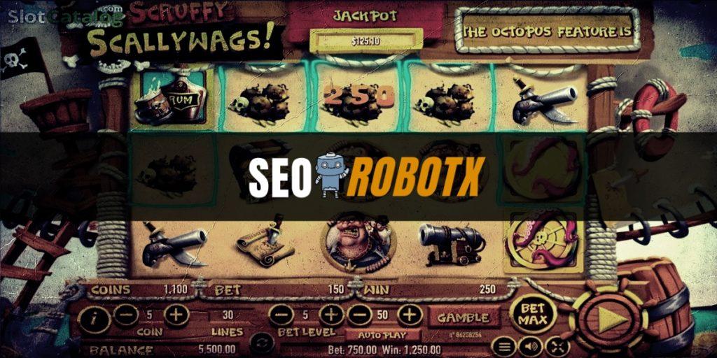 Keuntungan Bermain Di Situs Online Microgaming Slot